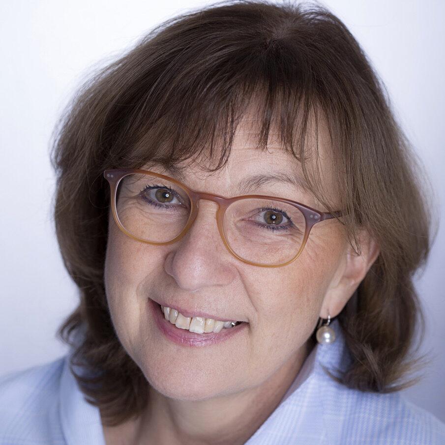 Claudia Baumbusch