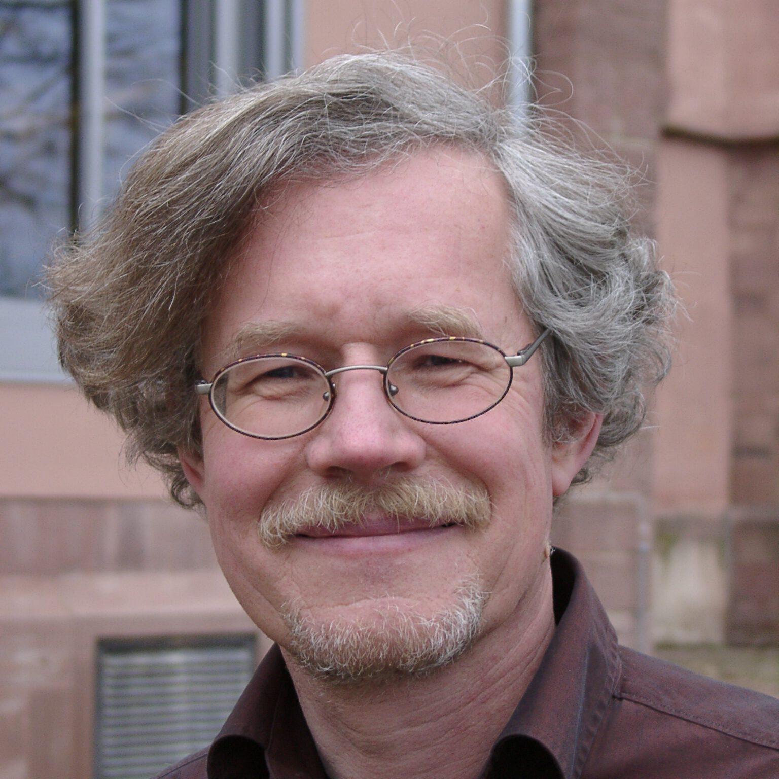 Dr. Christoph Timm